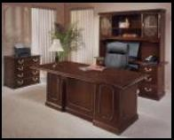 DMI Governors Series Desk